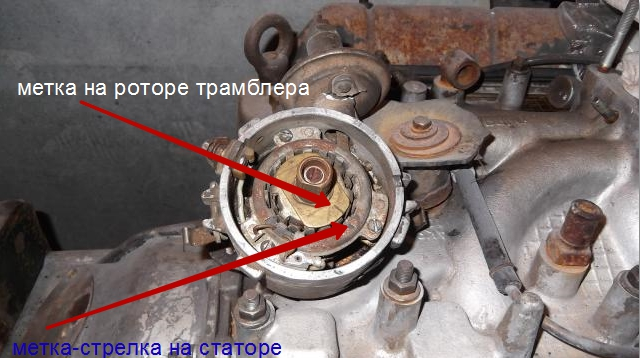 Как Правильно Выставить Зажигание На Газели 402 Двигатель Видео